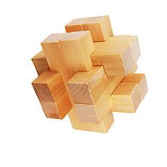 Układanki edukacyjne Zabawki Drewniany 5-7 lat 8-13 lat 14 lat i powyżej