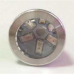 3W Lampes Horticoles LED 6 SMD 5730 95-115 lm Rouge Bleu AC 85-265 V 1 pièce