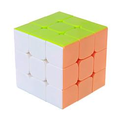 Rubiks kubus Soepele snelheid kubus 3*3*3 Magische kubussen ABS