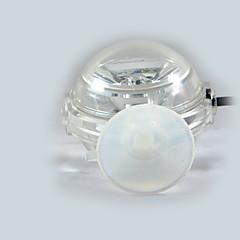 Akváriumok LED világítás Váltó Piros Fehér Zöld Kék Sárga Energiatakarékos LED lámpa 220V