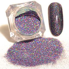 2g Nail Art dekoráció strasszos gyöngy smink Kozmetika Nail Art Design