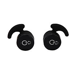 TWS-U1T New In-Ear Earbuds True Wireless Earphones TWS CSR 4.1 Sport Stereo Bluetooth Earphone  For Iphone 7