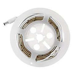 brelong yatak zamanlayıcı ile güç kaynağı devreye otomatik sensör led gece yatak ışık ile dijital yatak aydınlatma hareket sensörü ışık