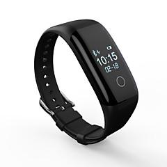 Έξυπνο Βραχιόλι Συσκευή Παρακολούθησης Καρδιακού Παλμού Έλεγχος Μηνυμάτων ΉχοςΠαρακολούθηση Ύπνου Βρες τη Συσκευή Μου Ξυπνητήρι