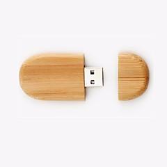 4gb usb 2.0 flash drive houten pen dirve usb schijf
