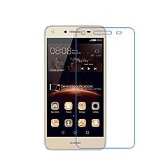 karkaistu lasi näyttö suojelija elokuva Huawei y5 ii