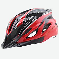 남여 공용 - 산 / 도로 - 산악 사이클링 / 도로 사이클링 - 헬멧 ( Others , PC / EPS ) 18 통풍구
