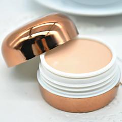 Concealer/Contour BB Cream Nat Balsem Witter Maken Concealer Naturel Ogen Gezicht Lippen Natural Kristal