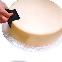 제빵 및 과자 주걱 케이크에 대한 피자 플라스틱 DIY 친환경적인 휴일