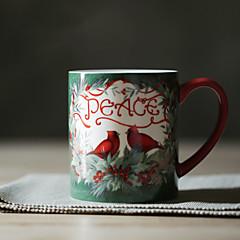 Szklanki, 450 Ceramiczny Sok mleko Kubki do kawy