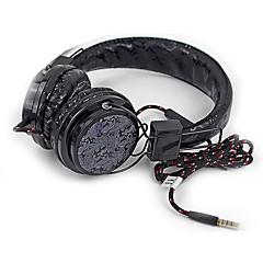 Uusi 3.5 stereokuulokkeet pelikuulokkeet 3.5mm kannettava kuulokkeet puhelimen mp3 mp4 Tytöt Pojat tietokonemusiikkia laadukkaita kuuloke