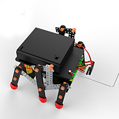 Legetøj Til Drenge Opdagelse Legesager Robot Radiostyring Robot Metal