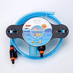 Aquarium Cleaners Pipes Non-toxic & Tasteless Rubber
