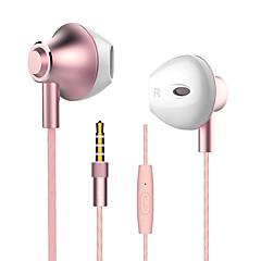 Langston Langsdom M420 Ecouteurs Boutons (Semi Intra-Auriculaires)ForLecteur multimédia/Tablette Téléphone portable OrdinateursWithAvec