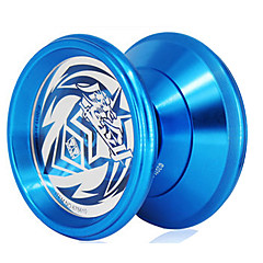 Professional Yoyo Leisure Hobby Sphere ABS Gifts Blue