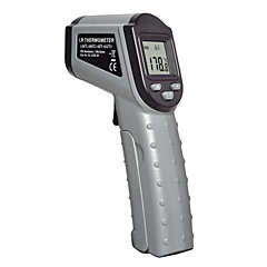 Non Contact Digital Infrared Thermometer  (-50'C-500'C)