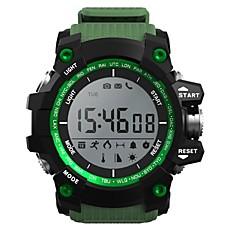 yyxr05 inteligentny Bracele inteligentny pasek / inteligentny zegarek / działalności trackerlong czuwania / krokomierze / budzik /