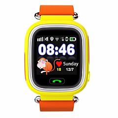 ips Smartwatch gps gyerekek érintőképernyő vízhatlan helyzetben sos helyen kereső gyerek anti elvesztette monitor intelligens karóra gps