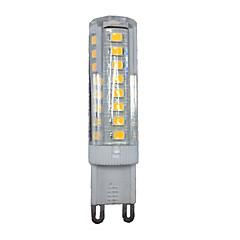 10W G9 Двухштырьковые LED лампы T 51 SMD 2835 800-900 lm Тёплый белый / Холодный белый Декоративная / Водонепроницаемый AC 220-240 V10