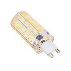 4W G9 E26/E27 LED Mais-Birnen T 80 SMD 5730 400 lm Warmes Weiß Kühles Weiß Dimmbar Dekorativ AC 220-240 AC 110-130 V 1 Stück