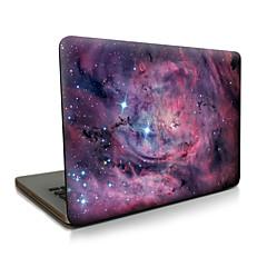 MacBook Air 11 13 / pro13 15 / ammattilainen retina13 15 / macbook12 tähtitaivas kuvattu omena laptop tapauksessa