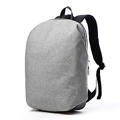 fajne miejskie unisex plecak mężczyźni światło Slim minimalistycznym Modny Plecak kobiet 15.6laptop plecak szkolny