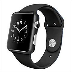 bluetooth smarte ur til kvinder gave armbåndsur gsm opkald reloj con sim-kort android inteligente SmartWatch