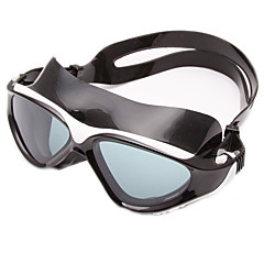 Simglasögon Anti-Dimma Anti - Slit Vattentät Justerbar storlek Anti-UV Reptåligt Stöttålig Anti-halk band Kiselgel PCGul Svart Ljusrosa
