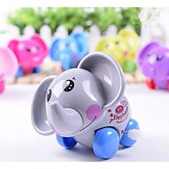Vedettävä lelu Elefantti Lasten