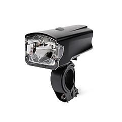 Φώτα Ποδηλάτου Μπροστινό φως ποδηλάτου LED LED Ποδηλασία Με ροοστάτη Αδιάβροχη Επαναφορτιζόμενο Μπαταρία Λιθίου 5W高亮LED Lumens USBΨυχρό