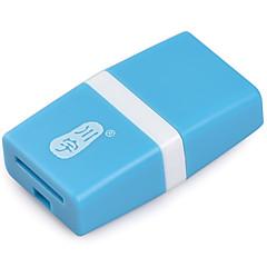 Kawau usb 2.0 αναγνώστη καρτών tf αναγνώστη καρτών micro sd / t-flash αναγνώστη καρτών