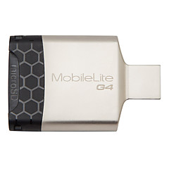 Kingston usb 3.0 czytnik kartel mobilelite g4