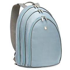 Portable travel business work Le sac à bandoulière en nylon épais s'adapte à moins de 14 pouces tablette portable macbook et cahier