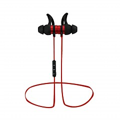 Amw810s Bluetooth Sport Magnet Adsorption Design Earphone with Mic
