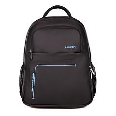 Hosen hs-309 Sacoche pour ordinateur portable 15 pouces sac à bandoulière imperméable à l'eau imperméable en nylon unisexe pour