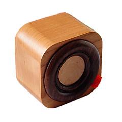 الصندوق الموسيقي مربع توريد المهرجان خشب للجنسين