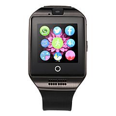Herre Dame Par Sportsur Kjoleur Smartur Modeur Armbåndsur DigitalLED Touchscreen Højdemåler Termometere Kalender Kronograf Vandafvisende