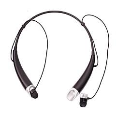 Soyto wpaier hbs-500 magnetiska trådlösa Bluetooth-hörlurar csr4.0 sport halsband headset för ios / android universal typ