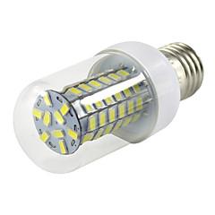 4.5W E27 LED Kugelbirnen T 69 SMD 5730 420 lm Warmes Weiß Kühles Weiß V 1 Stück