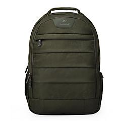 Hosen hs-359 sacoche pour ordinateur portable 15 pouces sac à bandoulière imperméable à l'eau imperméable en nylon unisexe pour