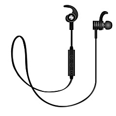 Wireless Bluetooth Headphones Sport Headsets Earphones Earbuds with Mic and Noise Canceling for Cellphone