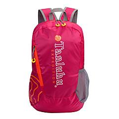 30 L Backpack Vedenkestävä Käytettävä Iskunkestävä