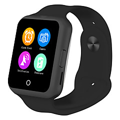mtk6261 intelligens karóra sim 32MB ROM karóra támogatás android ios 350mAh gsm bluetooth 5colors SmartWatch