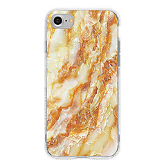 Iphone 7 iphone 6s plus case cover patroon achterkant hoesje marmer soft tpu voor apple iphone 7 plus iphone 6 plus iphone 6s iphone 6