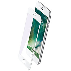 Rock til Apple iPhone 7 skærmbeskytter hærdet glas 2,5 anti high definitionhd eksplosionssikre fuld body screen protector 1pcs