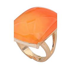 Ring SieradenBasisontwerp Uniek ontwerp Logostijl Meetkundig Euramerican Doe-het-zelf Victoriaans Opvallende sieraden Afrika Eenvoudige