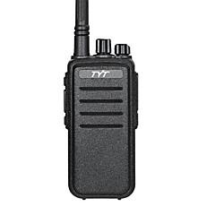 Hordozható FM Rádió Kettős csatornafigyelés 3KM-5KM 3KM-5KM 16 1 db 5 TC-2000A Kézi adóvevő Két Way Radio