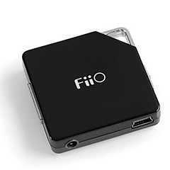 fiio e6 fujiyama sisäänrakennettu ekv mini kannettava kuulokevahvistimeen kuulokevahvistin etuasteille päivitetty versio e5