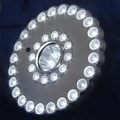 Φανάρια & Φώτα Σκηνής LED 800 Lumens 1 Τρόπος LED AA Έκτακτη Ανάγκη Εξαιρετικά Ελαφρύ Κατασκήνωση/Πεζοπορία/Εξερεύνηση Σπηλαίων