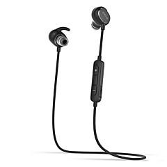 Trådlösa Bluetooth-hörlurar öronsnäcka hörlurar in-ear stereo v4.1 apt-x brusreducerande inbyggd mikrofon för iPhone 7 / plus